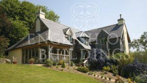 Green Oak House, Bradford-on-Avon